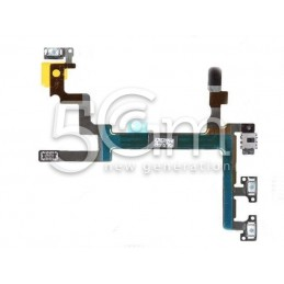 Accensione Flat Cable Iphone 5