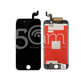 iPhone 6S Plus Black Touch Display No Logo