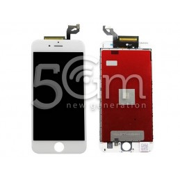 iPhone 6S Plus White Touch Display No Logo