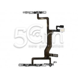 iPhone 6S Power + Volume Flex Cable No Logo