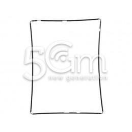 Cornice Nera + Adesivo 3M iPad 3-4