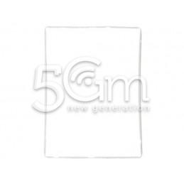 Cornice Bianca + Adesivo 3M iPad 3-4