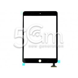 Touch Screen Nero iPad Mini 1-2 No Logo