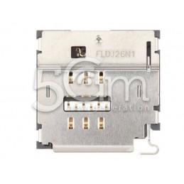 Lettore Sim Card iPad 2