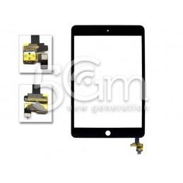 Touch Screen Nero + Flat Completo iPad Mini 3