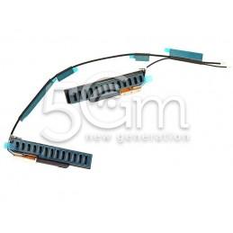 Wifi Antenna Bluetooth Signal Flat Cable iPad Air 2 No Logo