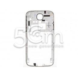 Samsung I9505 Side Keys + Frame