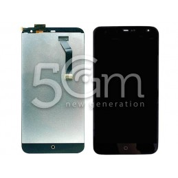 Display Touch Nero Meizu MX3