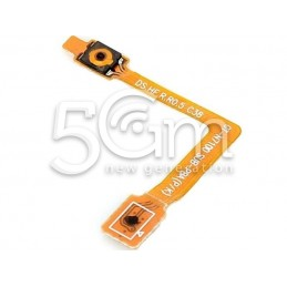 Samsung N7100 Power Button Flex Cable