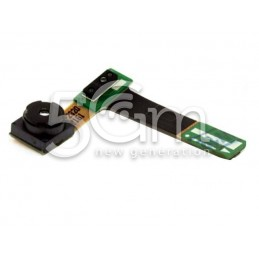 Fotocamera Frontale + Sensore Flat Cable Samsung N7000