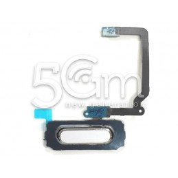 Samsung G900F White Joystick Flex Cable