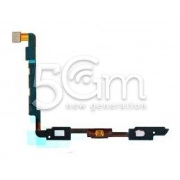 Samsung N7100 Keypad Flex Cable
