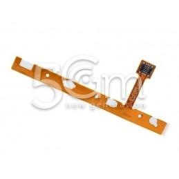 Samsung P1000 Keypad Flex Cable