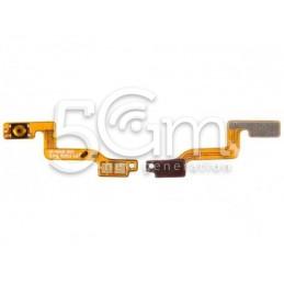 Tasto Accensione Flat Cable Samsung I9205