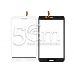 Touch Screen White Samsung SM-T231