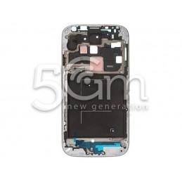 Samsung I9500 White Frame