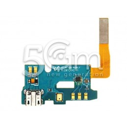 Samsung N7105 Flex Cable Connector