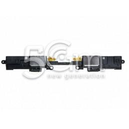 Suoneria + Supporto Flat Cable Samsung P7300