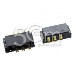 Samsung I8190 Battery Contacts