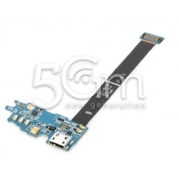 Connettore Flat Cable Samsung I8730