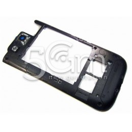 Middle Frame Nero Samsung I9300