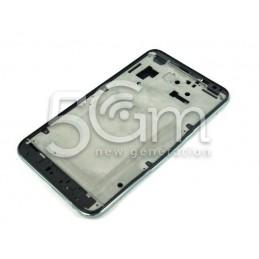 Samsung N7000 Black LCD Frame