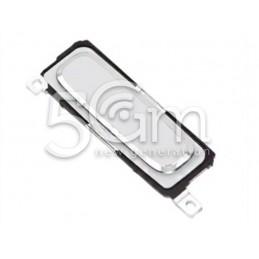 Samsung I9505 White Home...