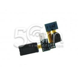 Samsung I7500 Speaker Flex Cable