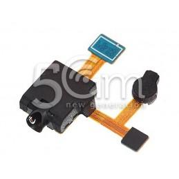 Jack + Microfono Flat Cable Samsung P7300