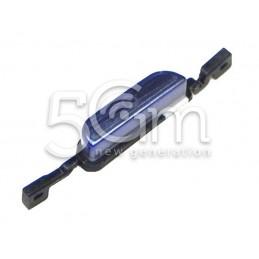 Tasto Accensione Blu Samsung I8190
