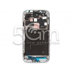 Samsung I9505 White LCD Frame