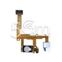 Samsung I8320 Speaker Flex Cable