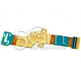 Samsung N5100 Display Flex Cable
