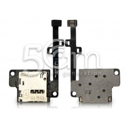 Samsung N5100 Sim Card Reader Flex Cable
