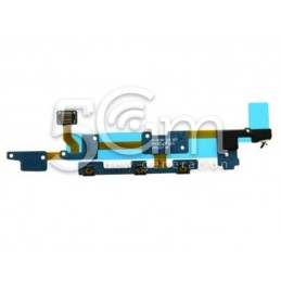 Samsung N5100 Power Button Flex Cable