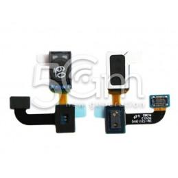 Samsung T311 Speaker + Sensor Flex Cable