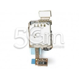 Samsung I8320 Full Sim Card Reader