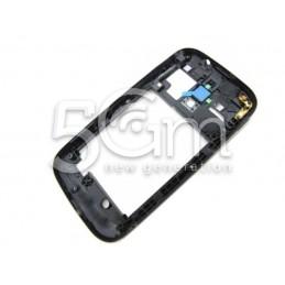 Samsung I8160 Black Middle Board