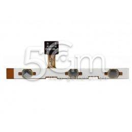Tastiera Volume Samsung P7100