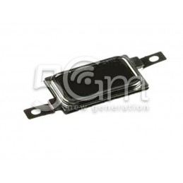 Samsung N7000/I9220 Black Home Button
