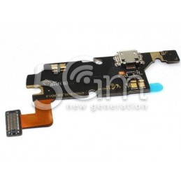 Connettore Di Ricarica Flat Cable Samsung N7000 - i9220