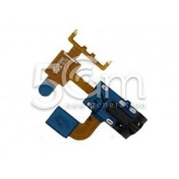 Jack Nero Flat Cable Samsung I9250