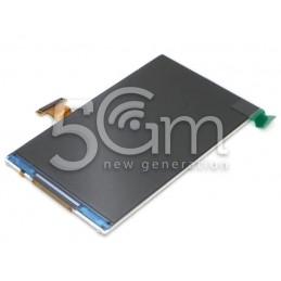 Samsung I8160 Display