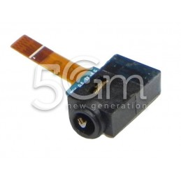 Samsung P7100 Black Jack Flex Cable Screen