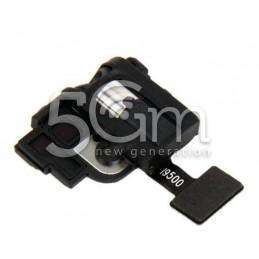 Jack Audio Flat Cable Samsung I9505 No Logo