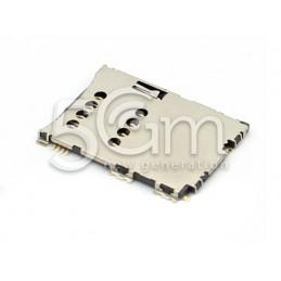 Lettore Sim Card Samsung I5800