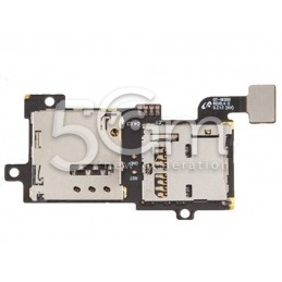 Samsung I9300 Sim Card Reader Flex Cable