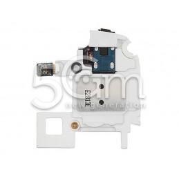 Samsung I8190 White Ringer