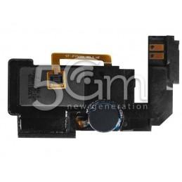 Samsung P7500 Ringer
