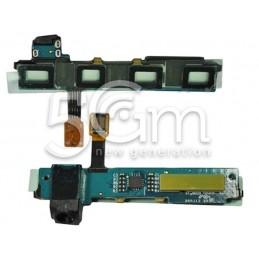 Jack Audio Flat Cable Samsung I9020